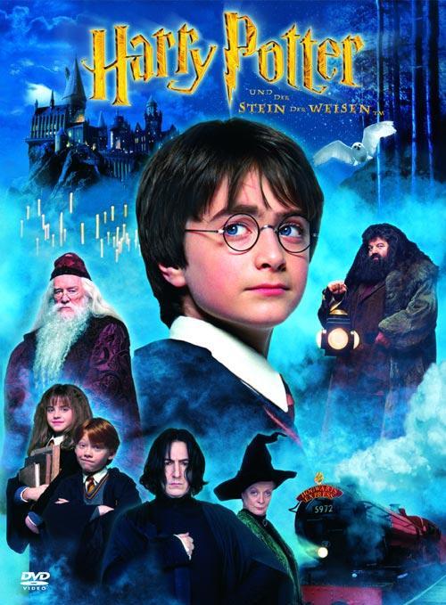 Harry Potter Und Der Stein Der Weisen Streamen